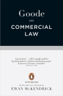Goode on Commercial Law Cover Image