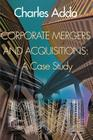 Corporate Mergers and Acquisitions: A Case Study Cover Image