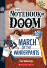 March of the Vanderpants: A Branches Book (The Notebook of Doom #12) Cover Image