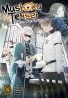 Mushoku Tensei: Jobless Reincarnation (Light Novel) Vol. 9 Cover Image