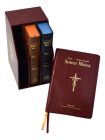 St. Joseph Daily and Sunday Missal (Large Type Editions): Complete Gift Box 3-Volume Set Cover Image