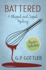 Battered: A Whipped and Sipped Mystery Cover Image