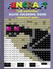 Funcraft - The unofficial Math Coloring Book: Minecraft Minis: Age: 6-10 years. Coloring book, age, learning math, mathematic, school, class, educatio Cover Image