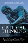 Critical Thinking: Tools for Taking Charge of Your Professional and Personal Life, Second Edition Cover Image