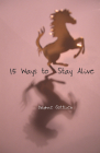 15 Ways to Stay Alive Cover Image