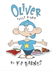 Oliver Tells a Tale Cover Image