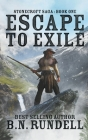 Escape to Exile Cover Image