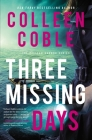 Three Missing Days Cover Image