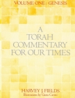Torah Commentary for Our Times: Volume 1: Genesis Cover Image