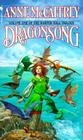Dragonsong Cover Image