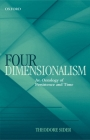 Four-Dimensionalism: An Ontology of Persistence and Time Cover Image
