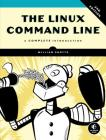 The Linux Command Line, 2nd Edition: A Complete Introduction Cover Image
