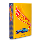 Hot Wheels Cover Image