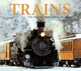 Trains: The World's Most Scenic Routes Cover Image