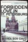 Forbidden Love in St. Petersburg: A Thriller Cover Image