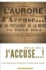 J'accuse !: Le manifeste de Zola sur l'affaire Dreyfus (texte intégral avec introduction et commentaire critique) Cover Image