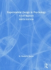 Experimental Design in Psychology: A Case Approach Cover Image