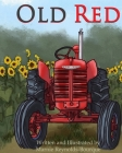 Old Red Cover Image