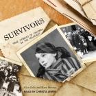 Survivors Lib/E: True Stories of Children in the Holocaust Cover Image