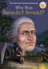 Who Was Benedict Arnold? (Who Was?) Cover Image