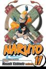 Naruto, Vol. 17 Cover Image