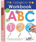Alphaprints: Wipe Clean Workbook ABC (Wipe Clean Activity Books) Cover Image