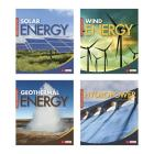 Energy Revolution Cover Image