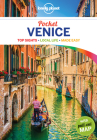 Lonely Planet Pocket Venice Cover Image