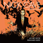 Nick Cave & The Bad Seeds: An Art Book Cover Image
