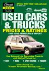 Edmund's Used Cars & Trucks: Prices & Ratings Cover Image