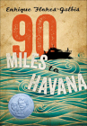 90 Miles to Havana Cover Image