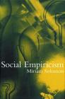 Social Empiricism (Bradford Books) Cover Image