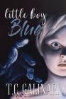 Little Boy Blue Cover Image