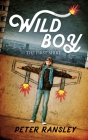 Wild Boy: The First Shirt Cover Image