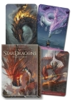 Stardragons Oracle Cards Cover Image
