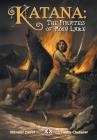 Katana: The Pirates of Moon Lake Cover Image