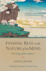 Finding Rest in the Nature of the Mind: The Trilogy of Rest, Volume 1 Cover Image