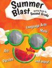 Summer Blast: Getting Ready for Second Grade Cover Image