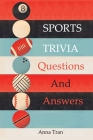 Sports Trivia Questions And Answers Cover Image