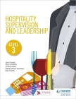 Hospitality Supervision and Leadership Level 3 Cover Image