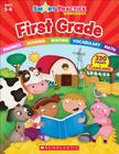 Smart Practice Workbook: First Grade Cover Image