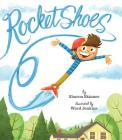 Rocket Shoes Cover Image
