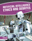 Artificial Intelligence Ethics and Debates Cover Image