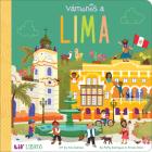 Vámonos: Lima Cover Image
