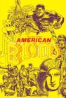 American Blood Cover Image