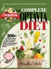 Optavia Diet Cookbook 2021 Cover Image