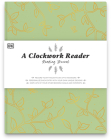 A Clockwork Reader Reading Journal Cover Image