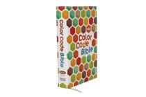 Color Code Bible-NKJV Cover Image