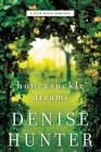 Honeysuckle Dreams (Blue Ridge Romance #2) Cover Image