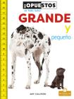 Grande Y Pequeño Cover Image